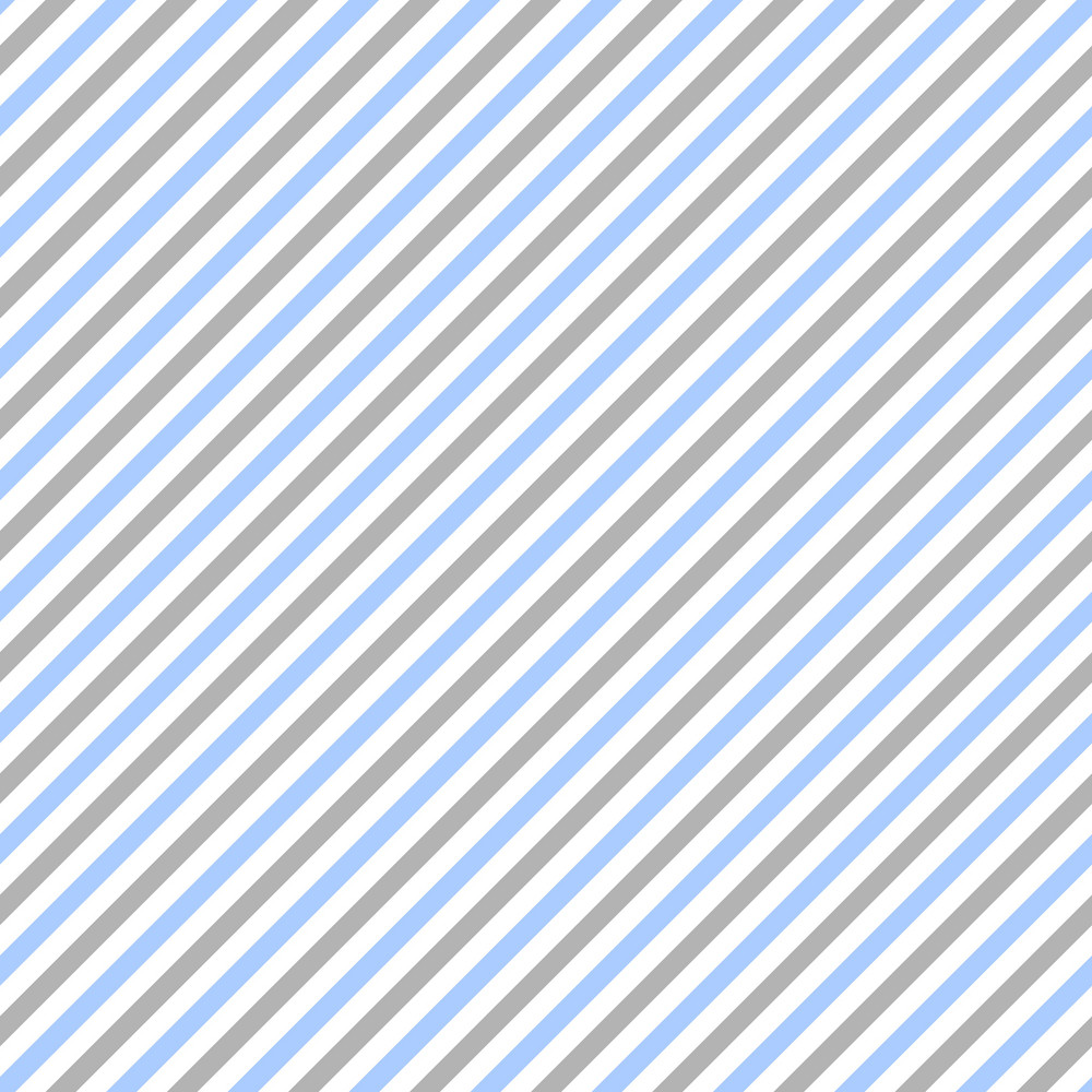 Purple, Blue, And White Diagonal Striped Pattern