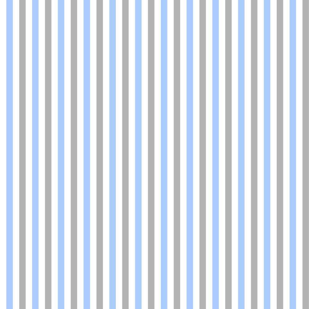 Purple, Blue, And White Striped Pattern