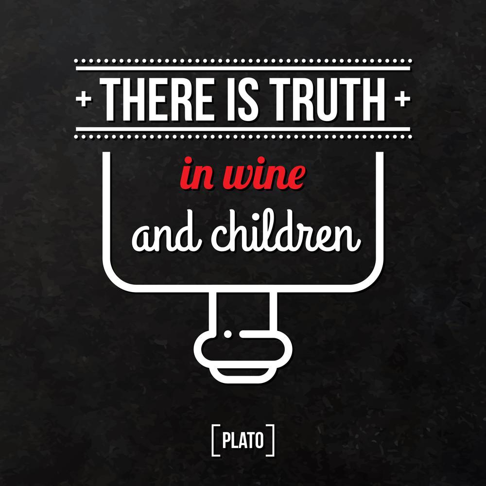 plato children quote