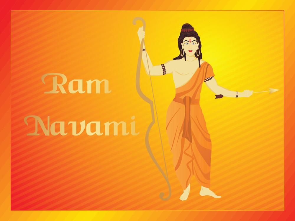 Ramnavmi Background