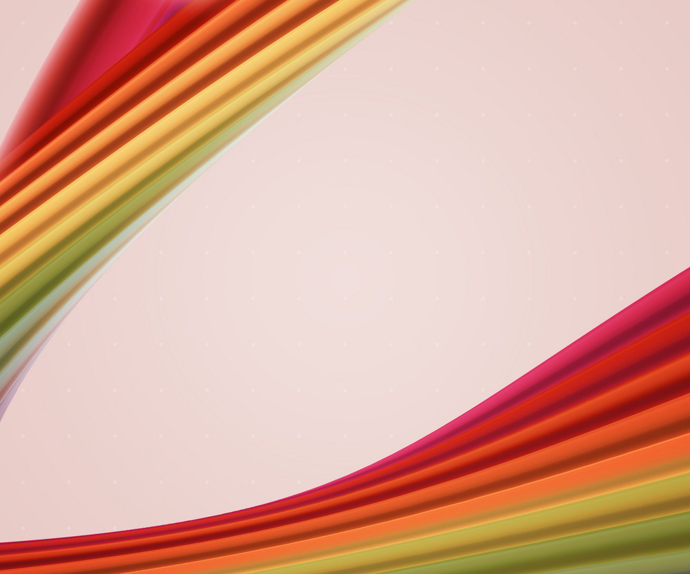 Rasta Colorful Abstract Background