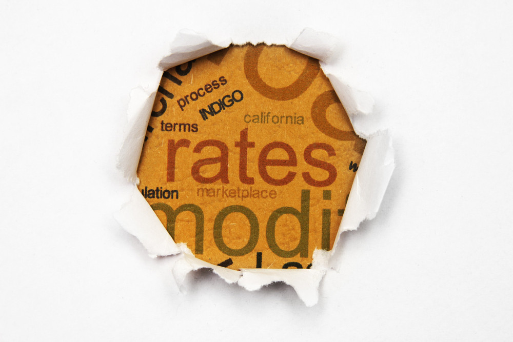 Rates Paper Hole