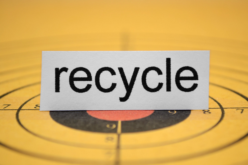 Recycle Target