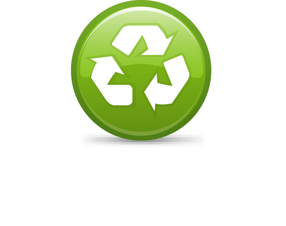 Recycling Lite Plus Icon