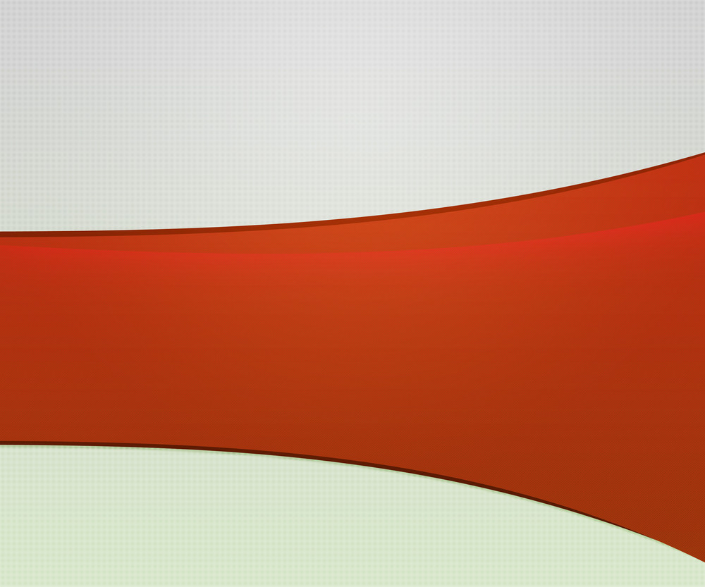 Red Element Background