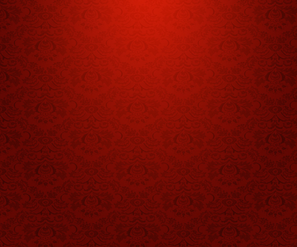 Red Fashion Background Texture