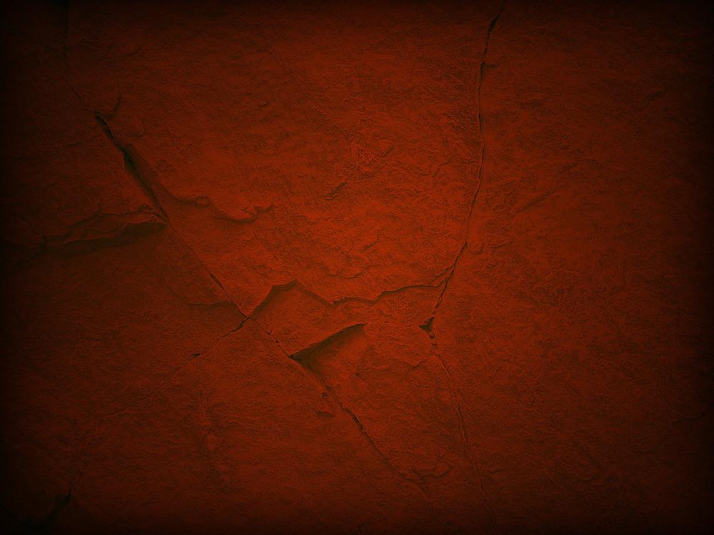 Grunge sfondo rosso