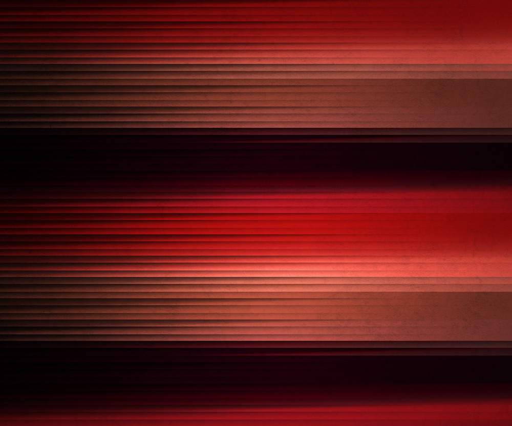 Red Lines Texture Background
