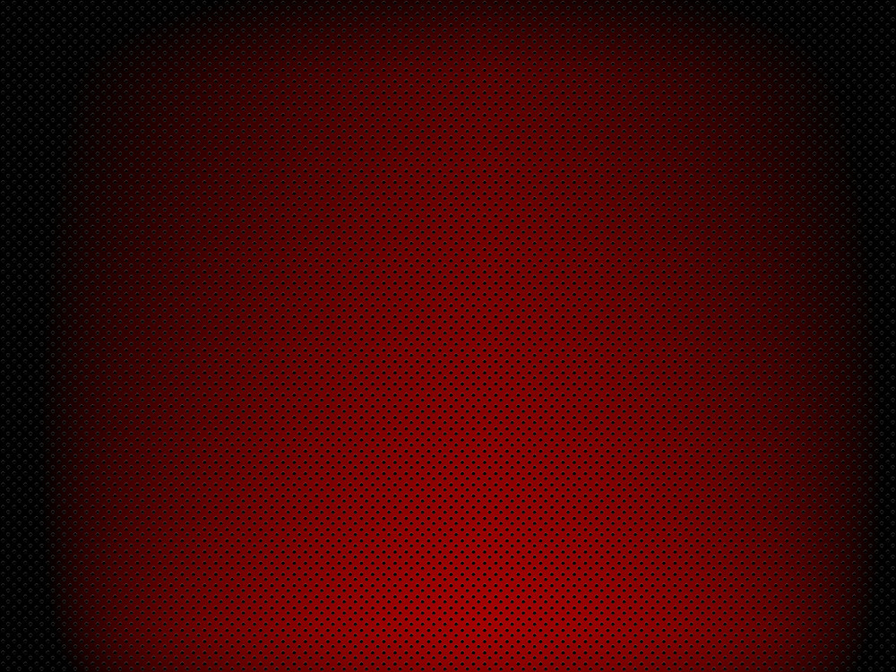 Red Scoopy Background