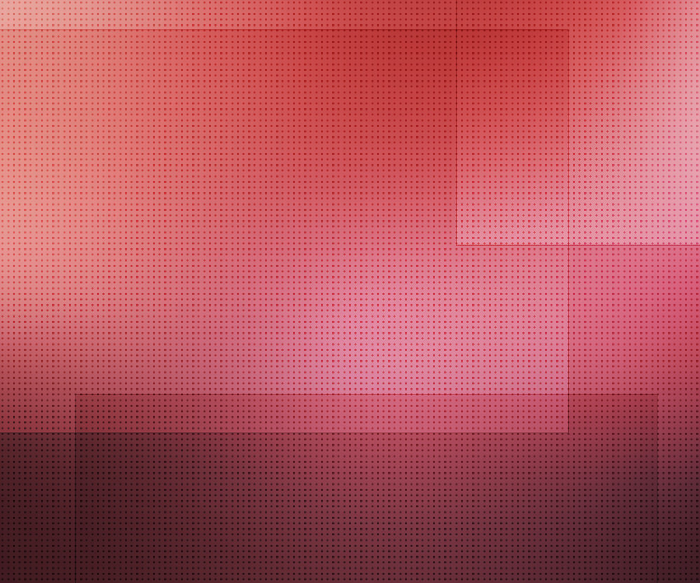 Red Simple Presentation Background