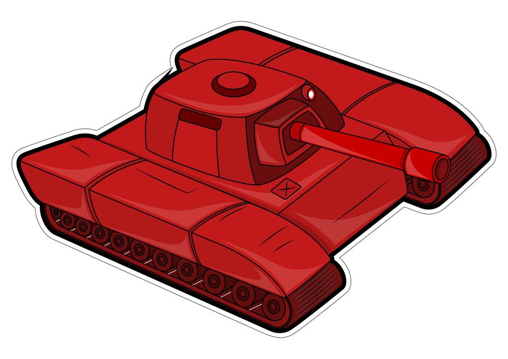 Red Tank