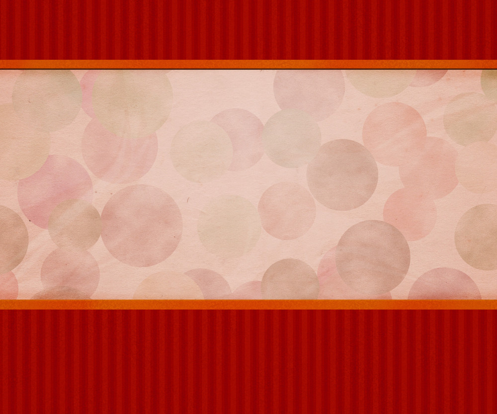 Red Vintage Exclusive Background