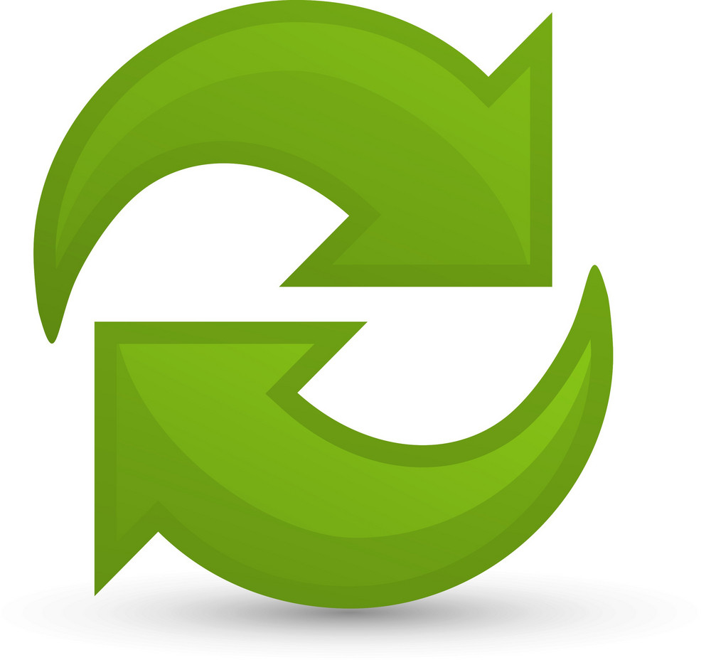 Refresh Lite Computer Icon