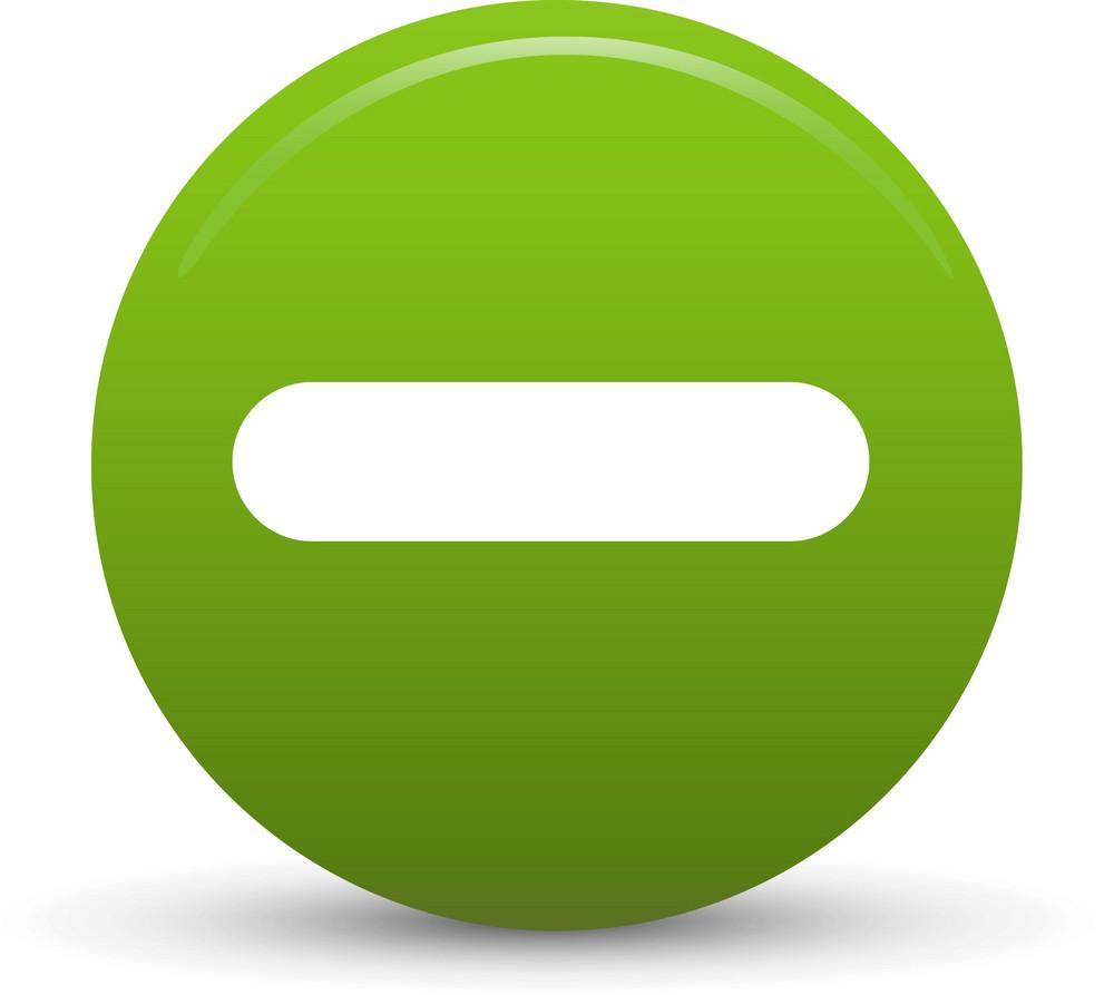 Remove Button Lite Ecommerce Icon