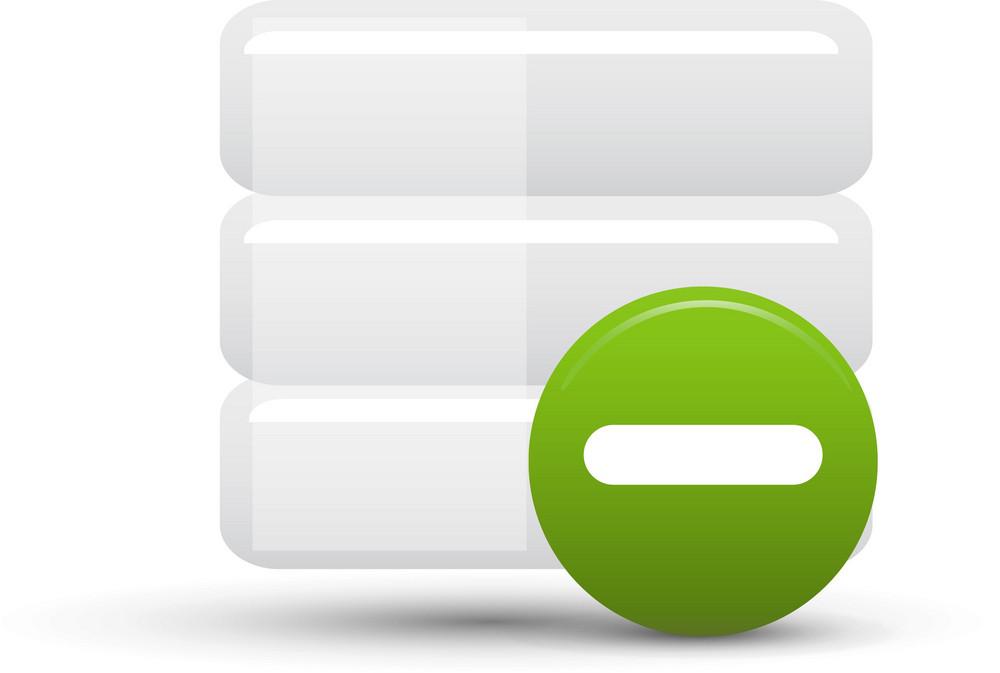 Remove Datastack Lite Application Icon