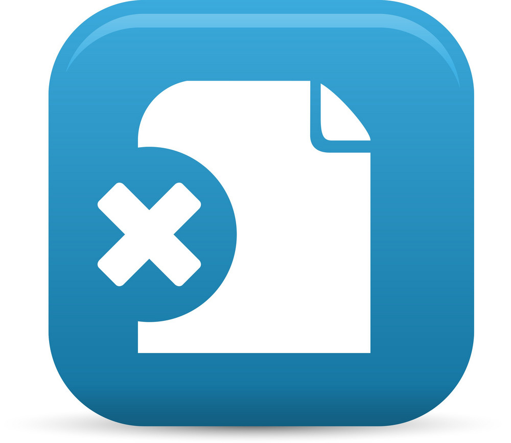 Remove File Elements Lite Icon