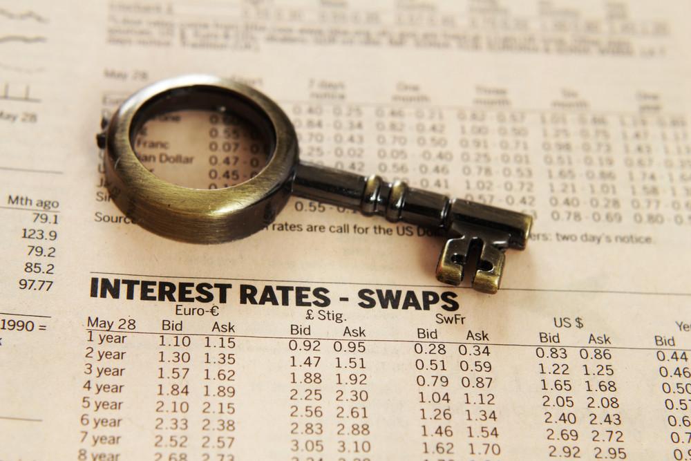 Report - Interest Rates