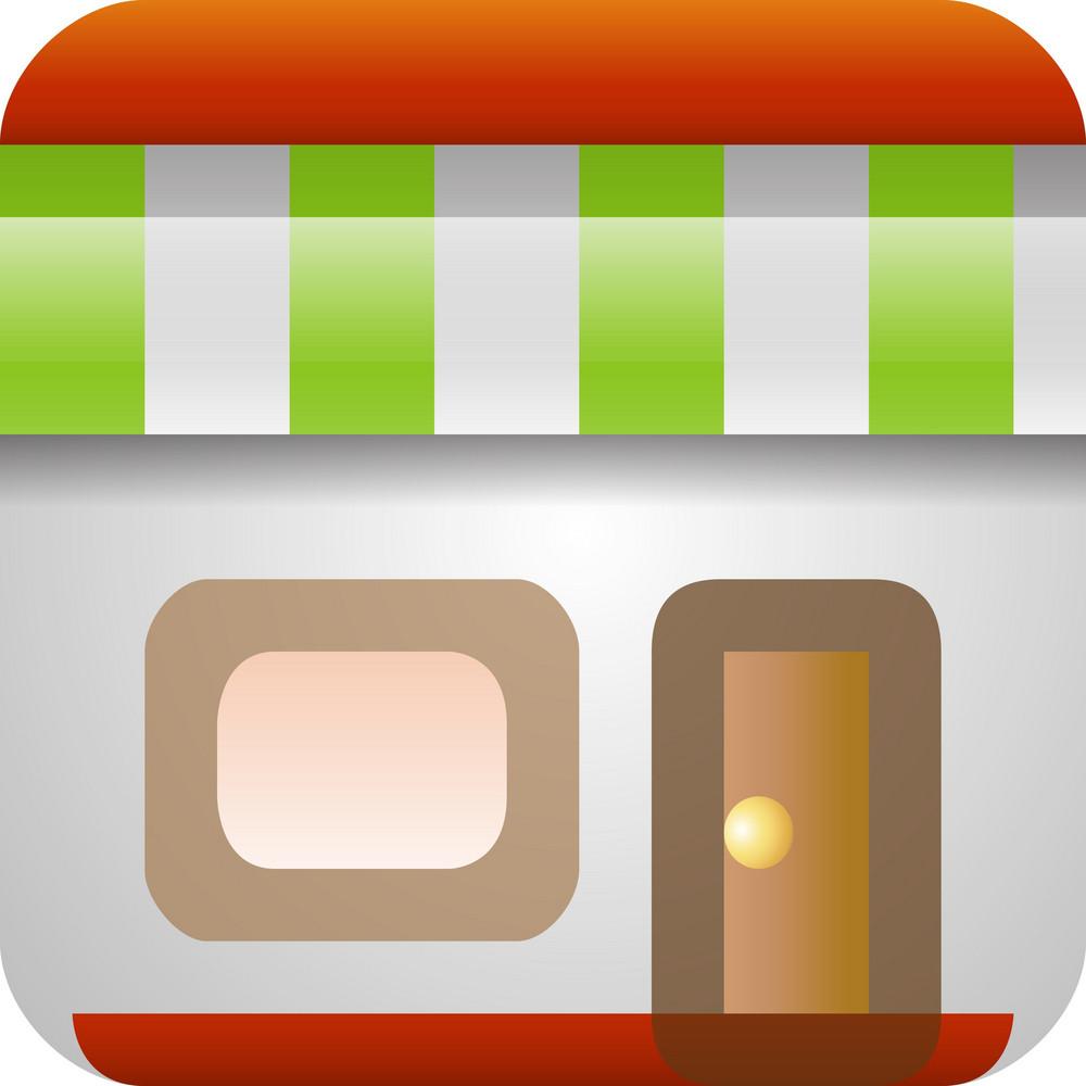Restaurant Tiny App Icon