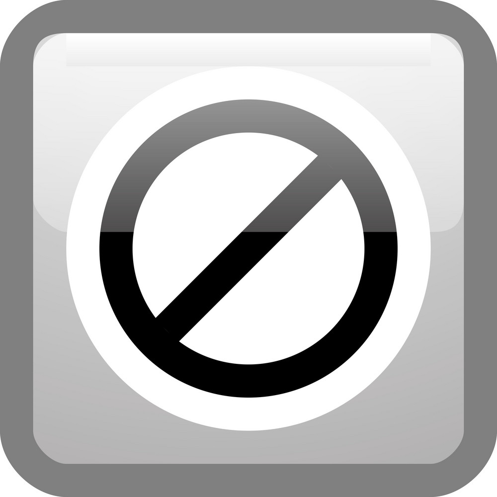 Restricted Access Tiny App Icon