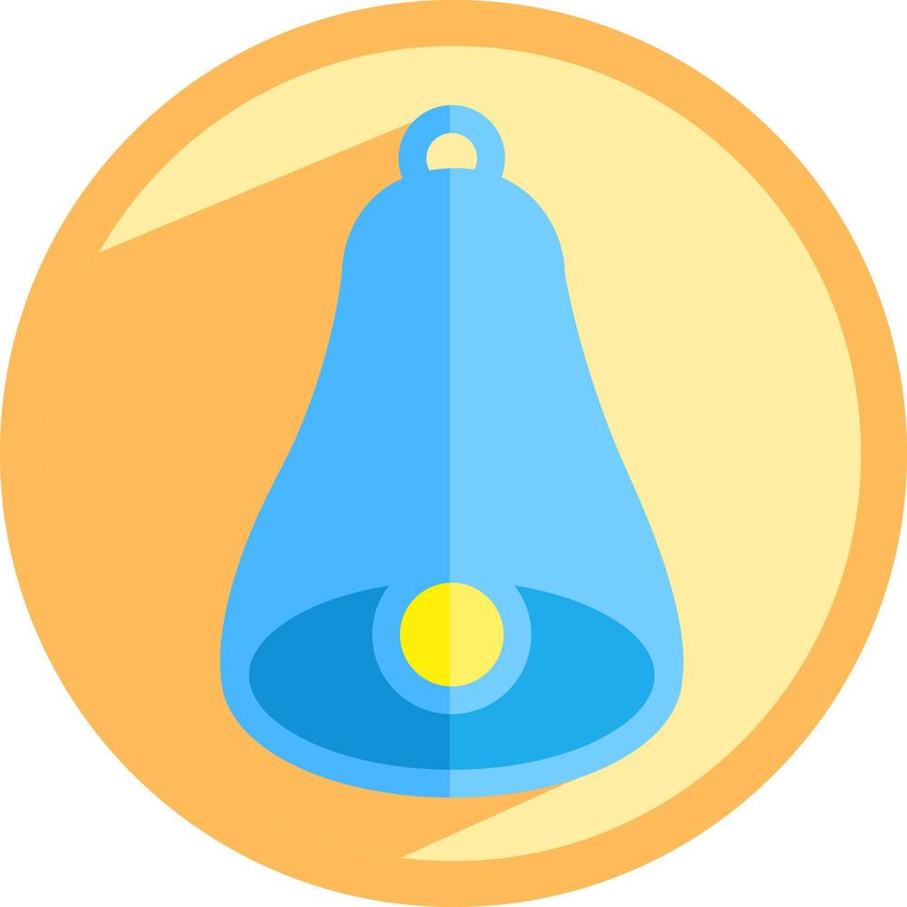 Retro Bell Icon