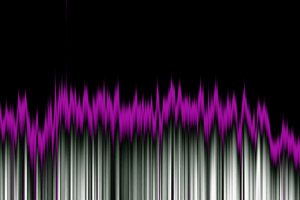 Retro Blurred Effect Design