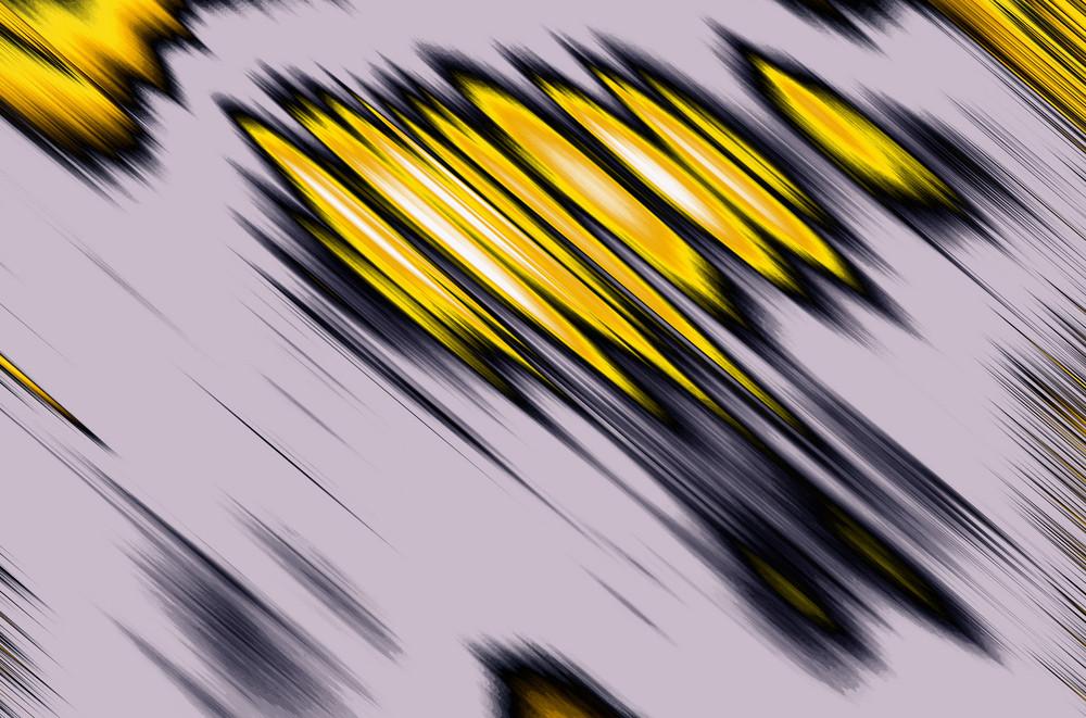 Retro Blurred Graphic Background