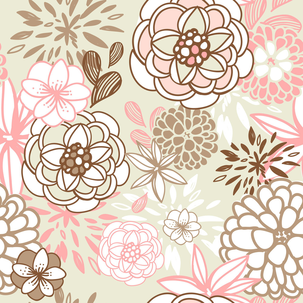 awesome design patterns 171 sciology science technology retro floral seamless background seamless 211