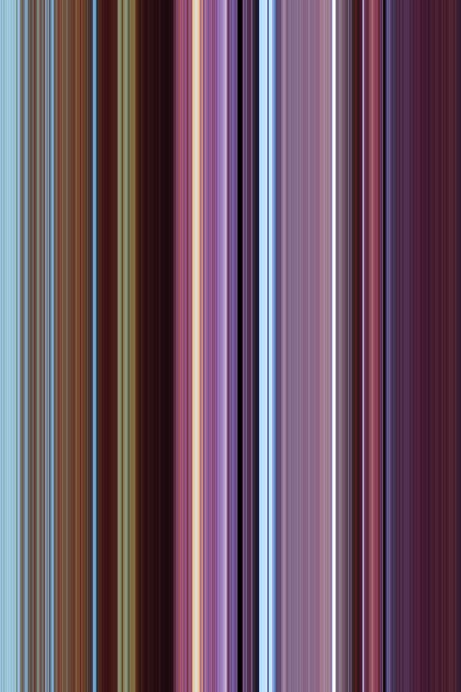 Retro Lines Pattern