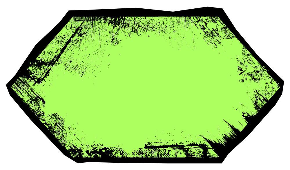 Retro Messy   Grunge Vector Illustration Background