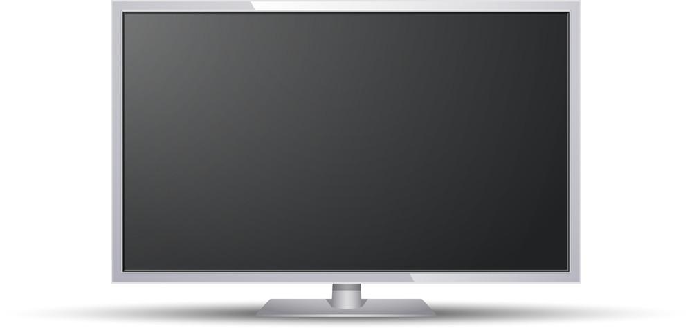 Retro Monitor