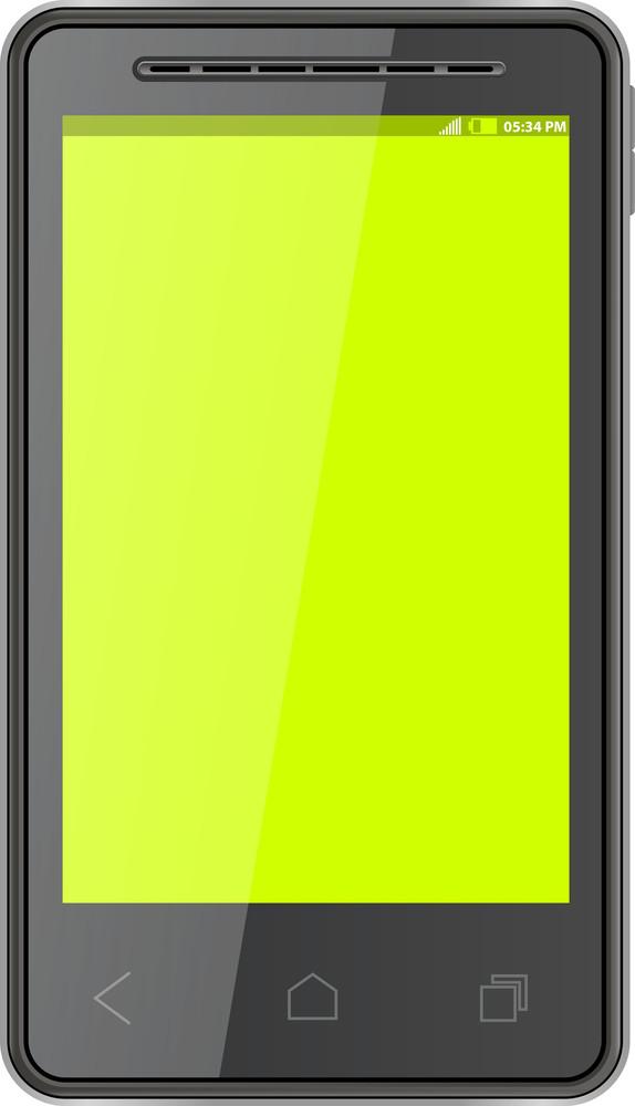 Retro Smartphone