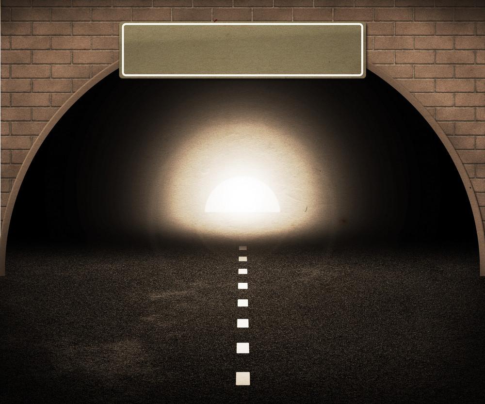 Retro Tunnel
