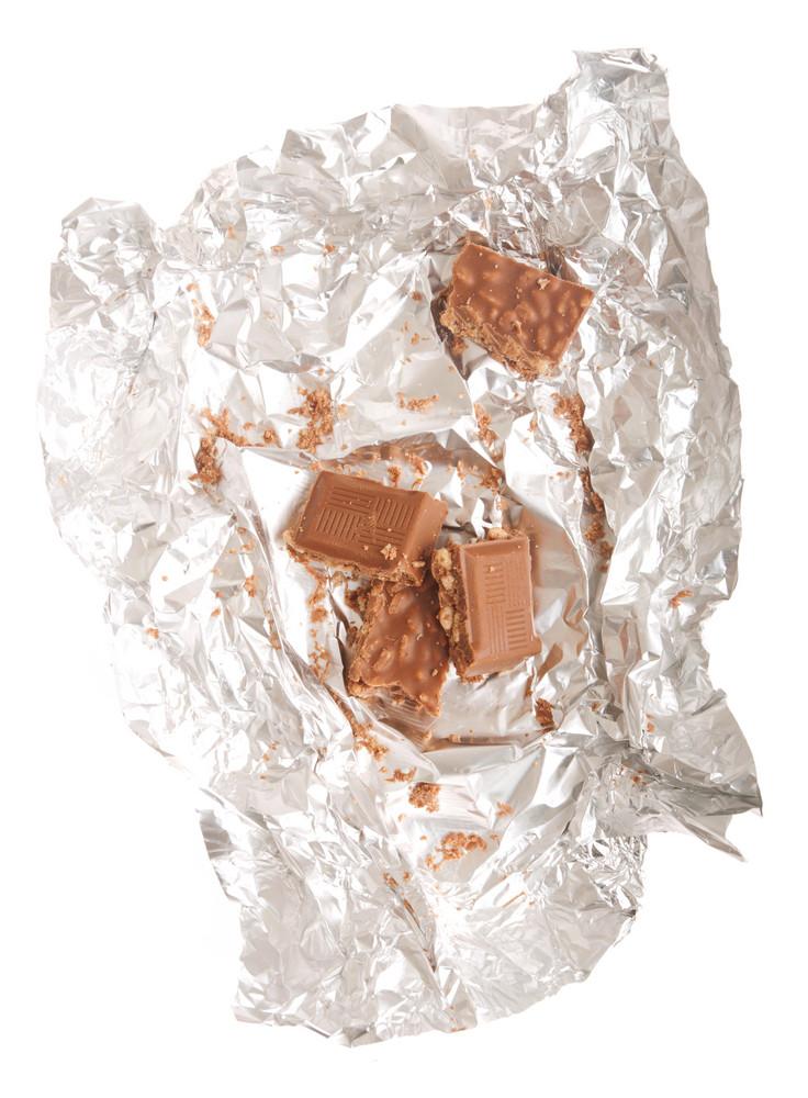 Rice Chocolate Pieces