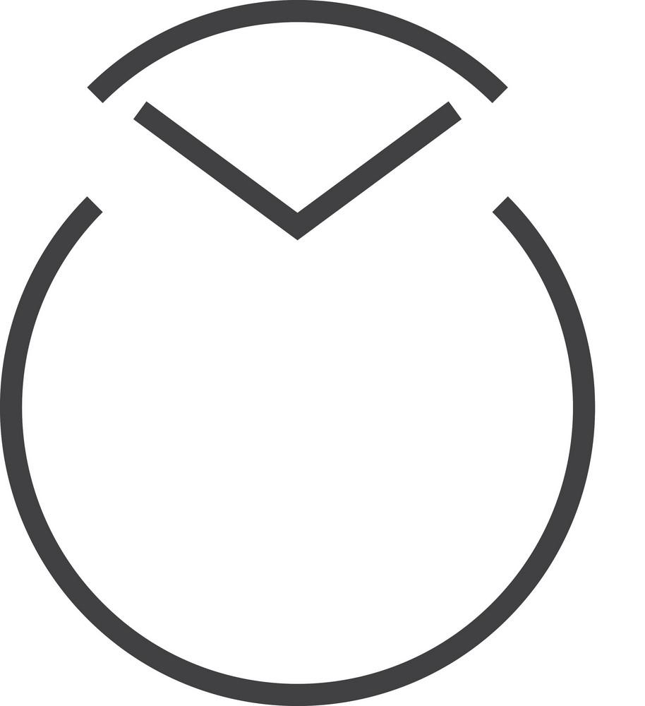 Ring Minimal Icon