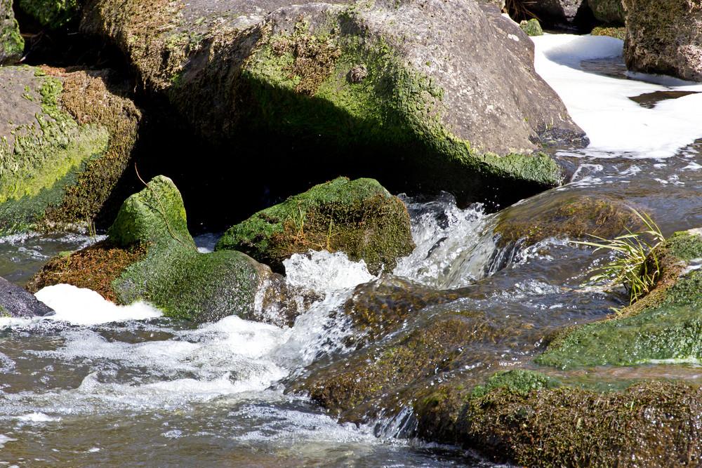 River Flow