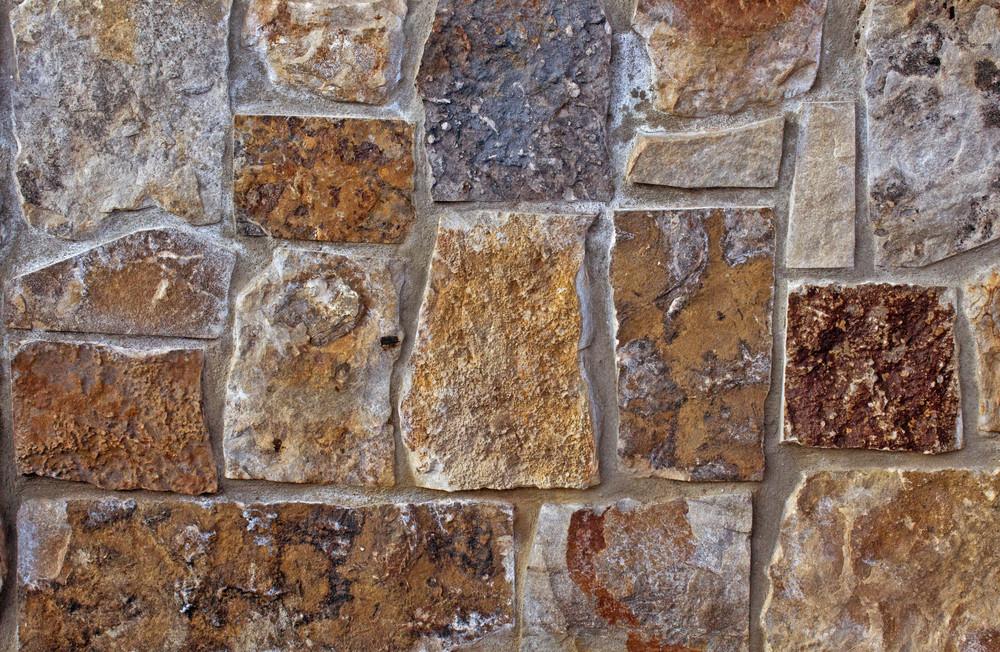 Rock Bricks