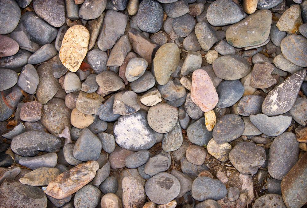 Rock Pebble