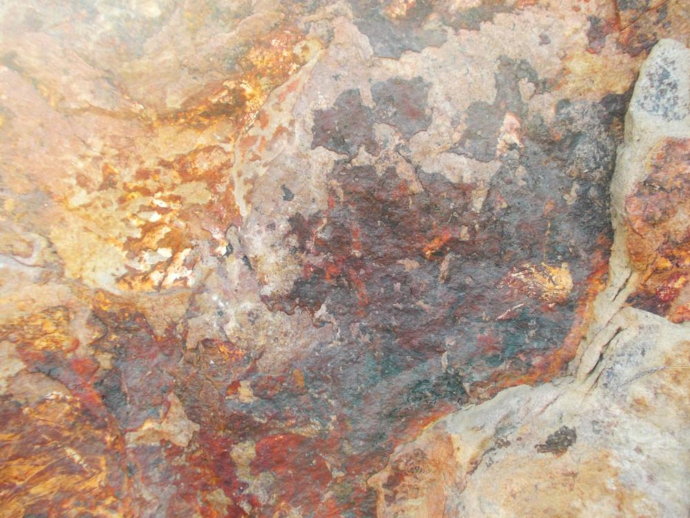 Rock Surface Texture