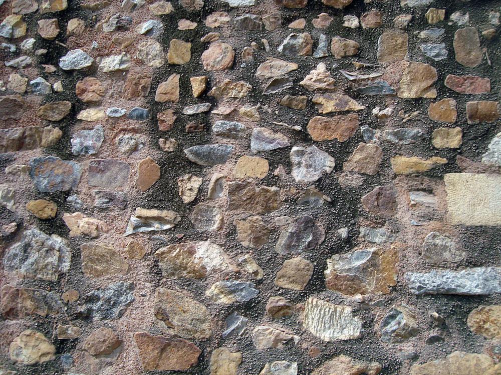 Rock_concrete_wall