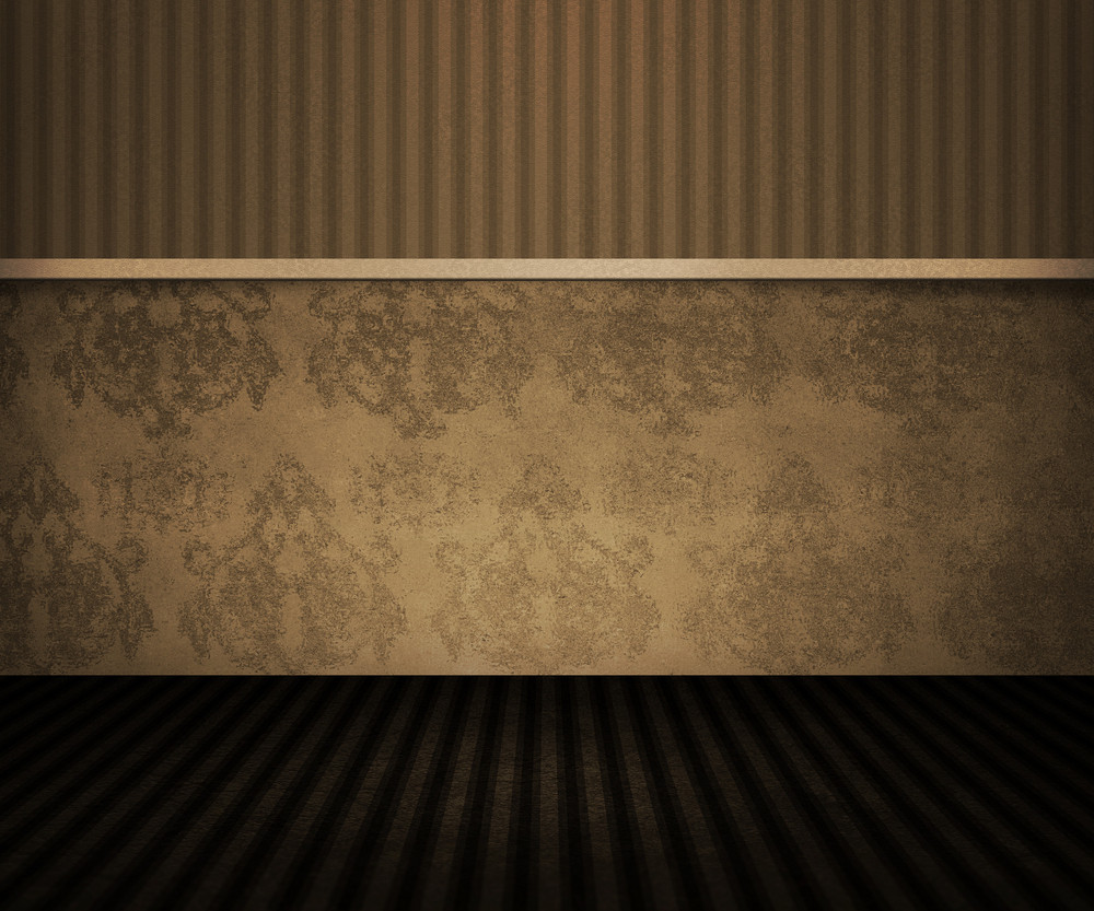 Room Background Sepia Texture