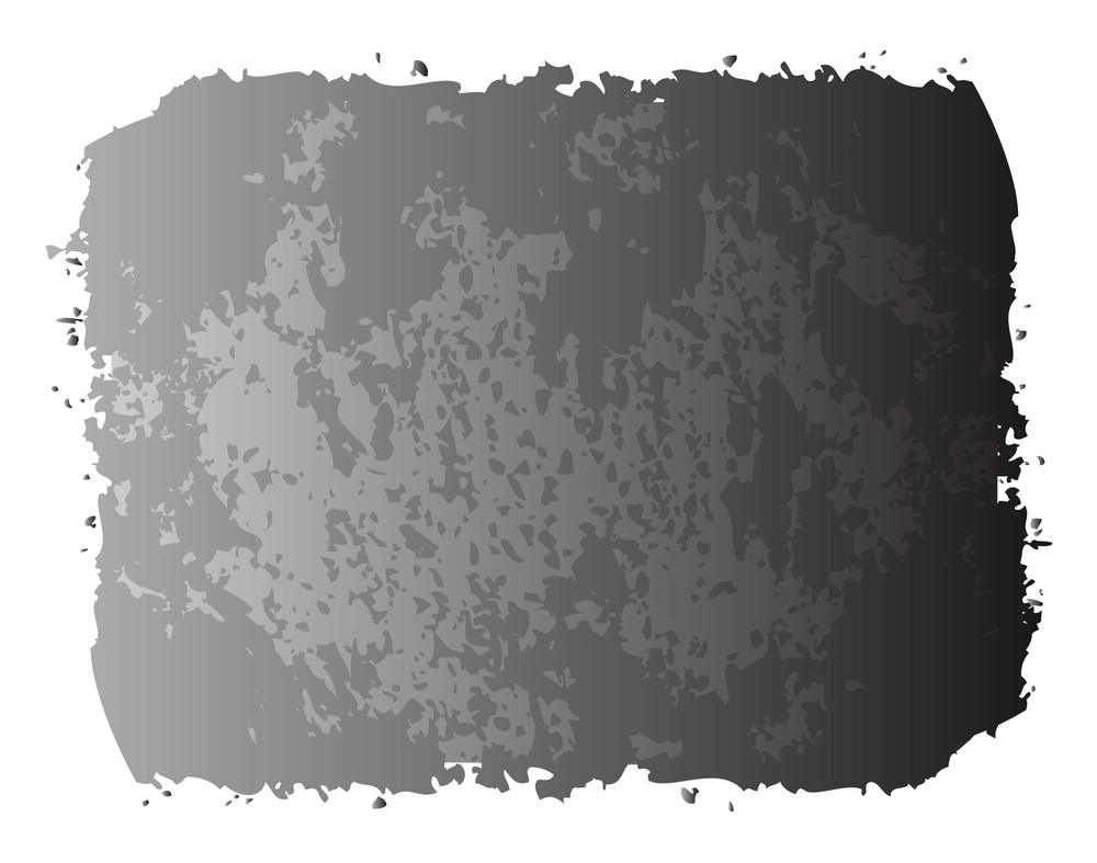 Rough Old Banner Vector
