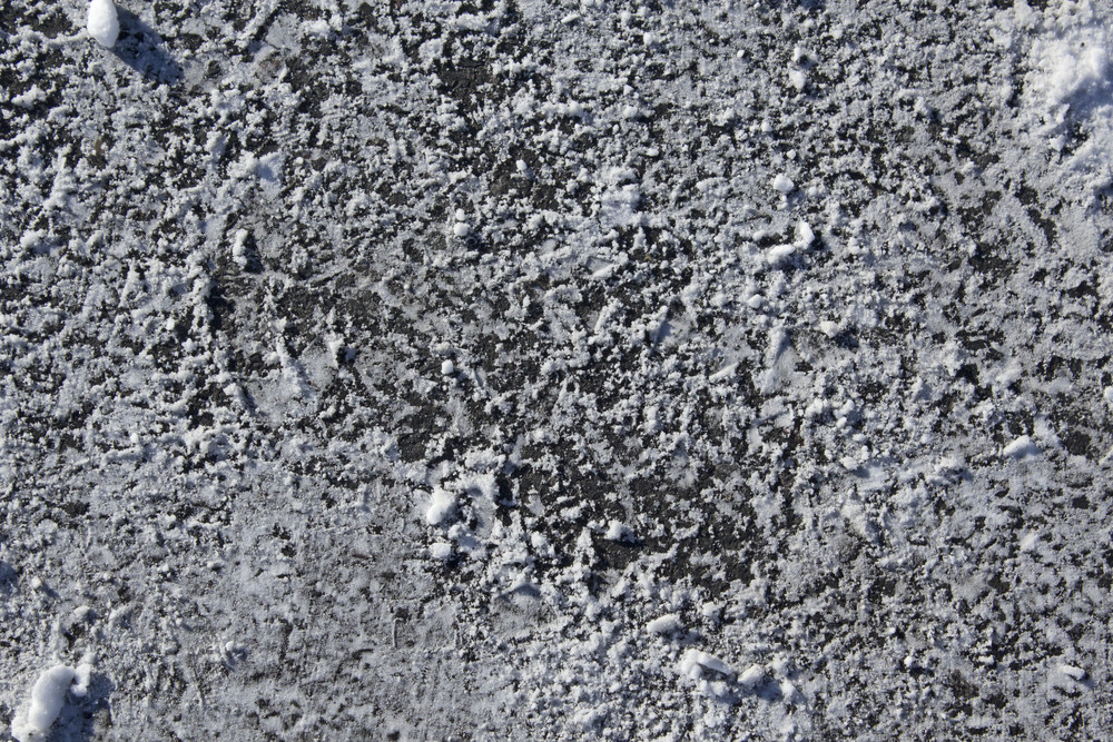 Rough Snow Texture