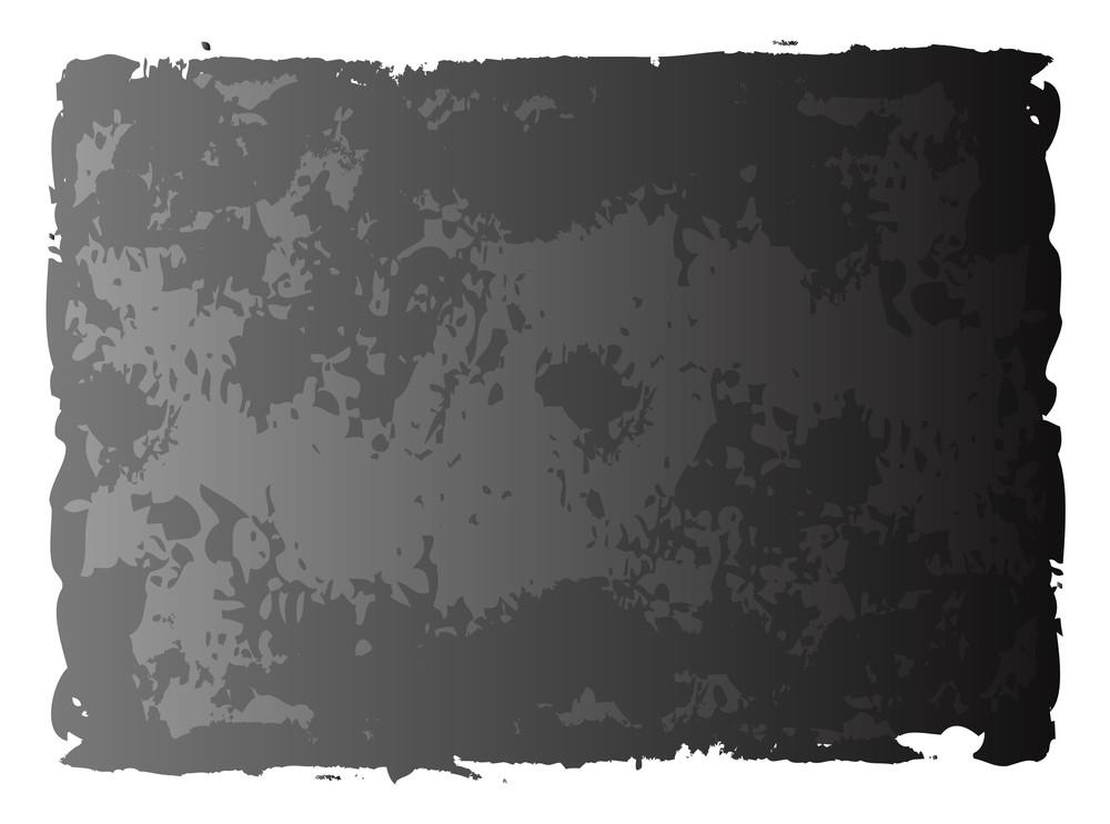 Rough Texture Banner Design