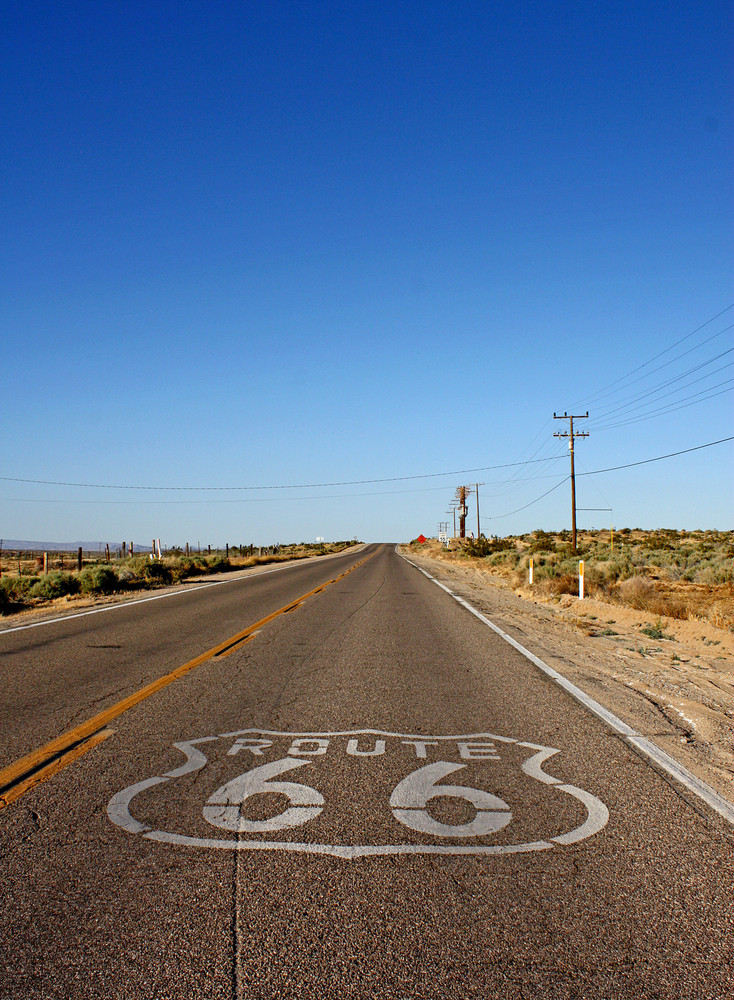Route66 Vertical