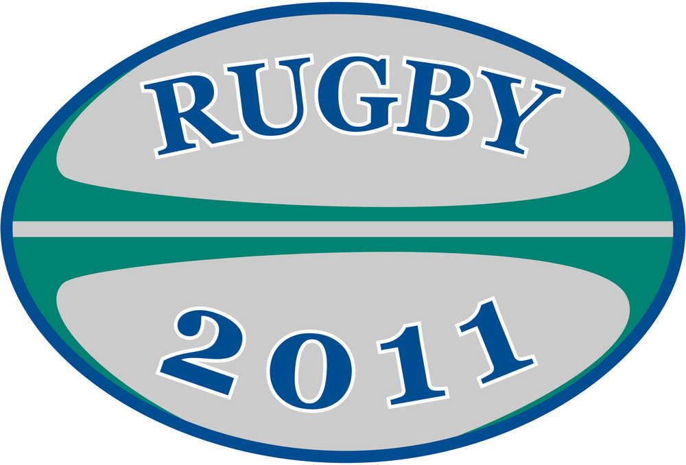 Rugby Ball 2011