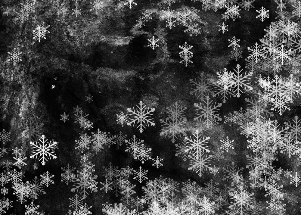 Rugged Flakes Background