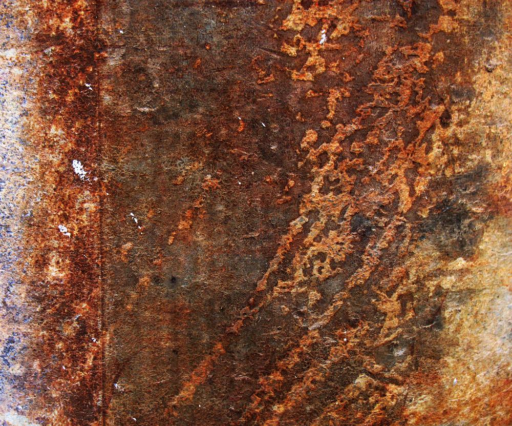 Rust 11 Texture