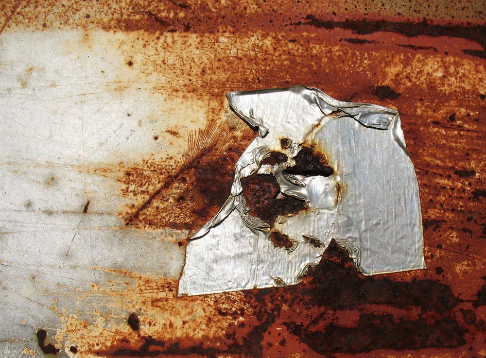 Rust 2 Texture