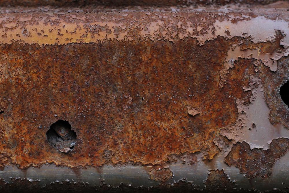 Rust 22 Texture
