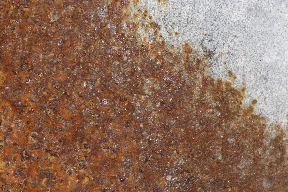 Rust 27 Texture